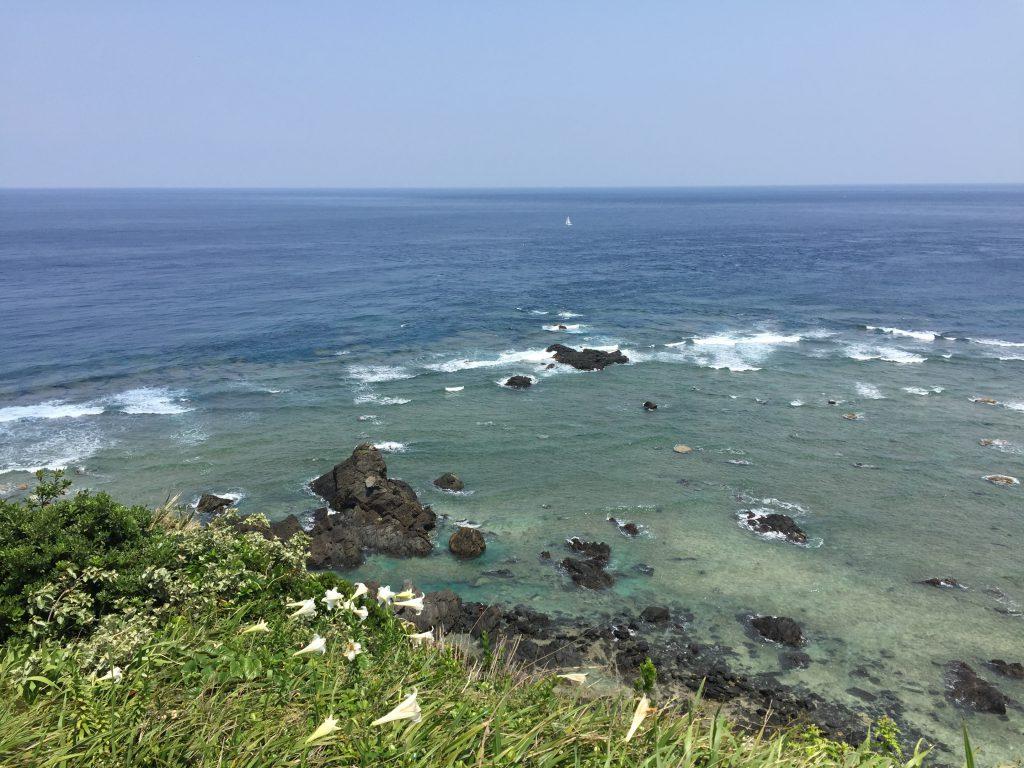 笠利崎灯台5