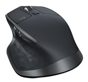 ロジクール MX MASTER 2S ワイヤレス マウス