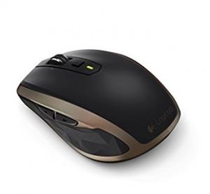 Logicool ロジクール MX1500 MXAnywhere2 ワイヤレスモバイルマウス