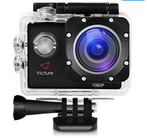 Victure アクションカメラ