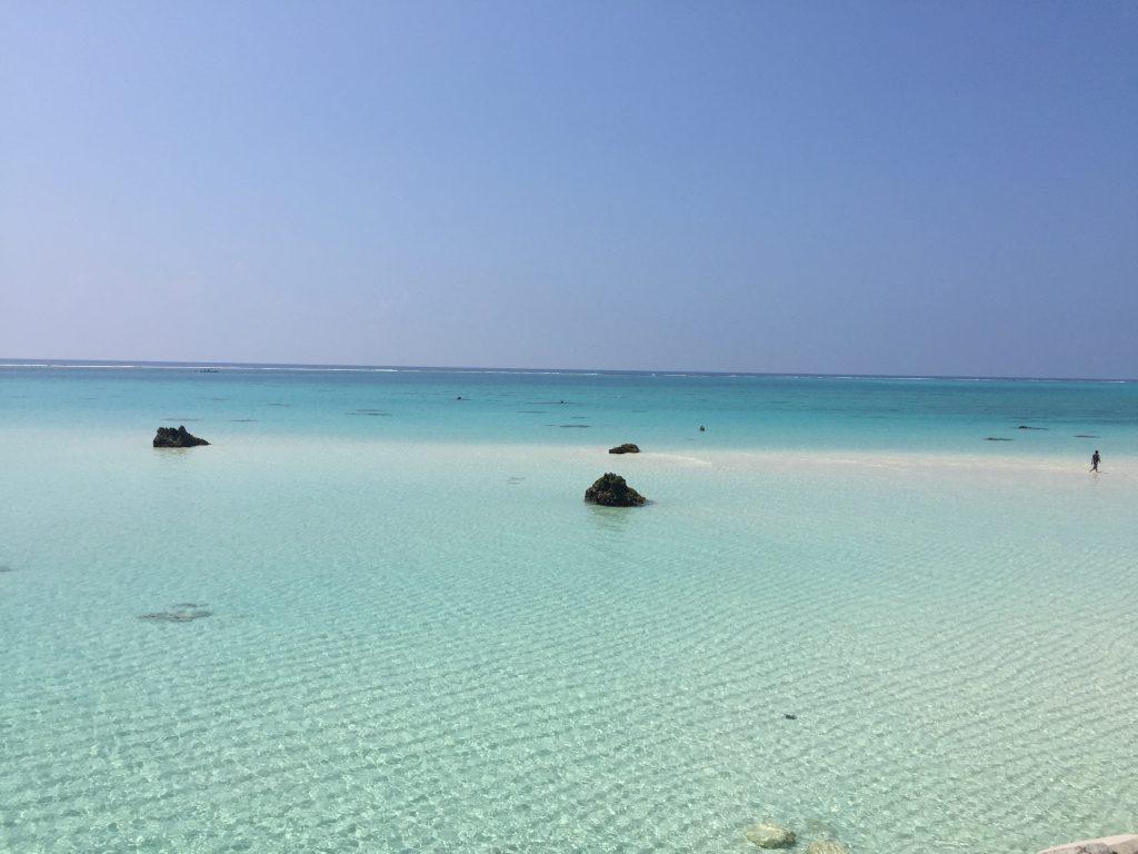 下地島の海2
