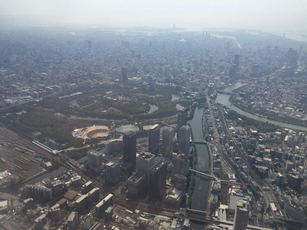 大阪の街2