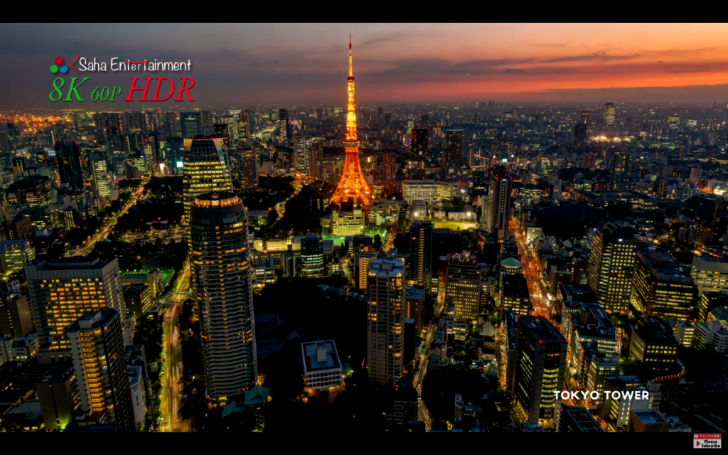 MediaPad M3 Lite 10で動画