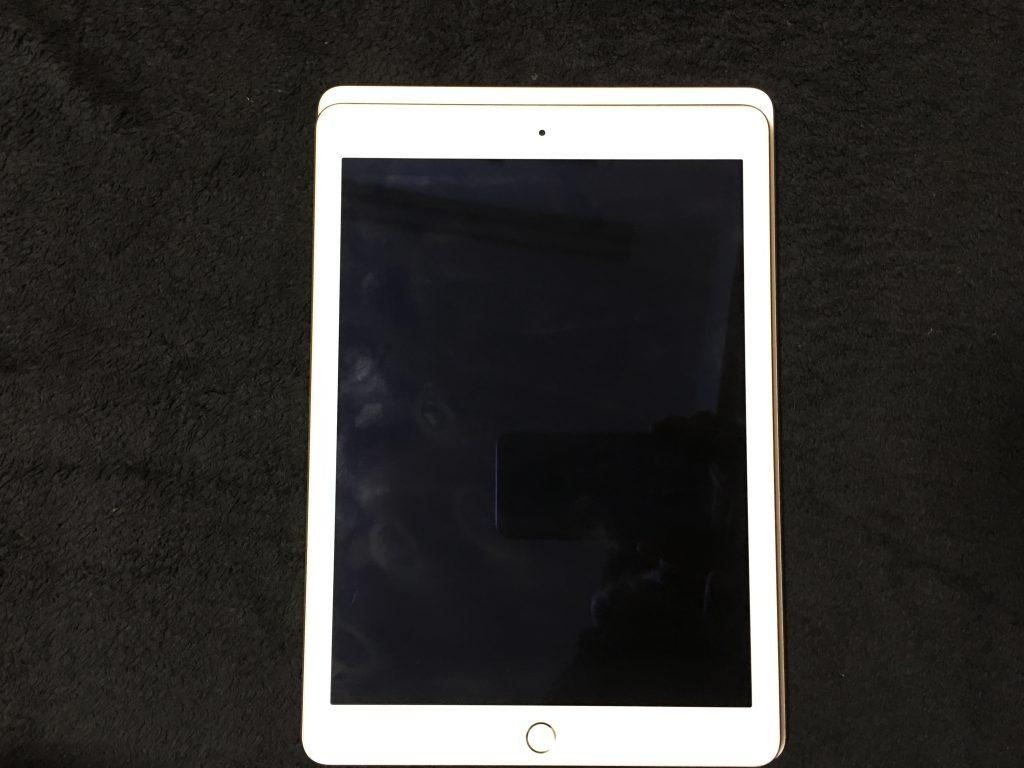 iPad Pro 10.5インチとiPad Air 2の比較5