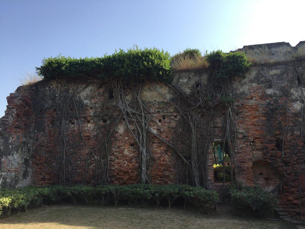 安平古堡3