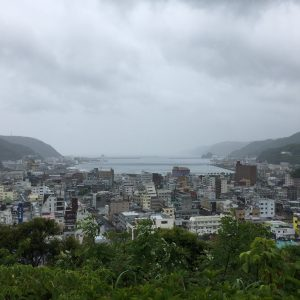 奄美大島の名瀬周辺を街歩きしてみた