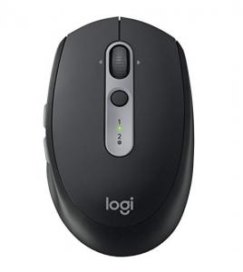 ロジクール サイレントワイヤレスマウス M590 MULTI-DEVICE SILENT Mouse