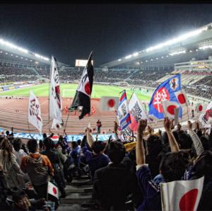 サッカー日本代表 ロシアワールドカップ ポーランド戦の結果と戦評