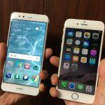 P10 liteを1年使って「iPhoneとAndroidどっち?」に結論が出た