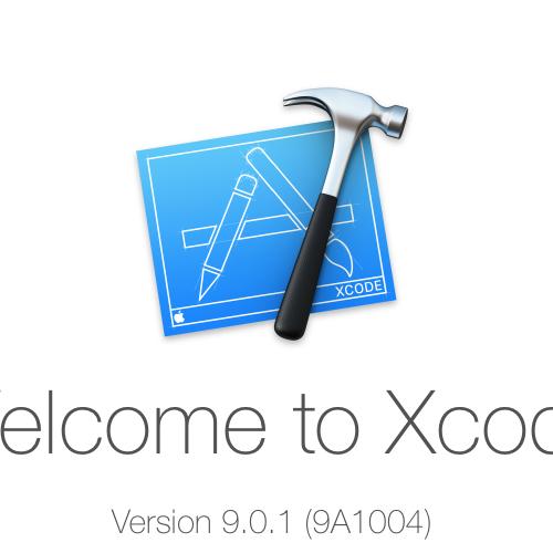 Xcode9にてバイナリがiTunes Connectへ送信はできるがビルドに