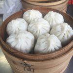 姜太太包子店は台北で一番おすすめな肉まん屋さん