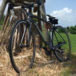 沖縄県の宮古島を自転車(ロードバイク)で走ってみた【街走り&帰宅編】