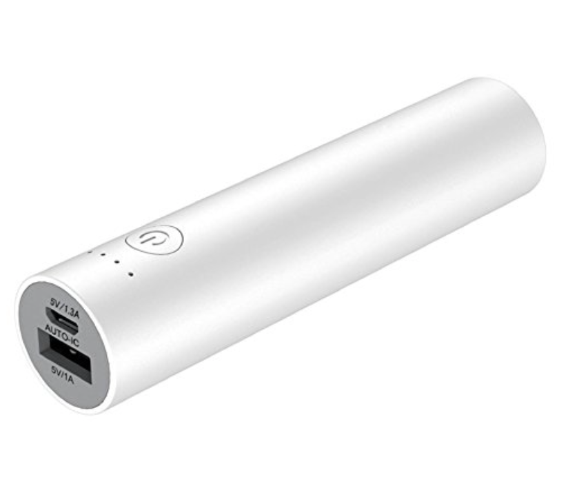 cheero Power Plus 3 stick 3350mAh 超軽量 モバイルバッテリー