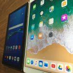 AndroidタブレットとiPadを数年併用したけどiPadが手放せない5つの理由