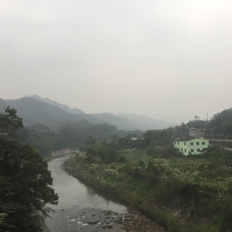 台湾の冬2