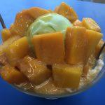 高雄のマンゴーかき氷なら芒果好忙が一番おすすめ