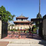 赤嵌楼は台南の外せないおすすめ観光スポットだった