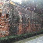 神農街と安平古堡は台南で見逃せない観光スポットだった