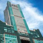高雄85ビルの展望台は入場料の割には楽しめるスポットだった