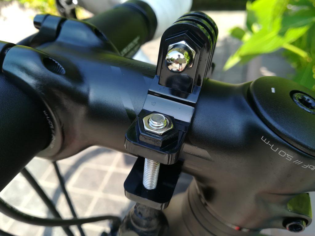 DBPOWER 4K WIFI アクションカメラ2