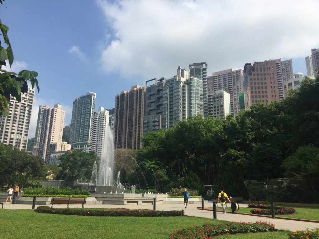 香港動植物公園11