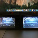 MUSONのMC2とDBPOWER 4K WIFIアクションカメラを実機レビューで比較