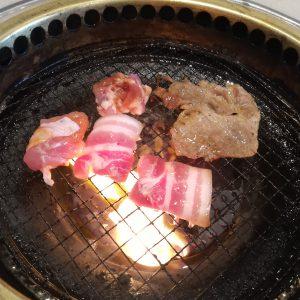 999円のじゅうじゅうカルビの凄得!ランチ食べ放題に行ってみた