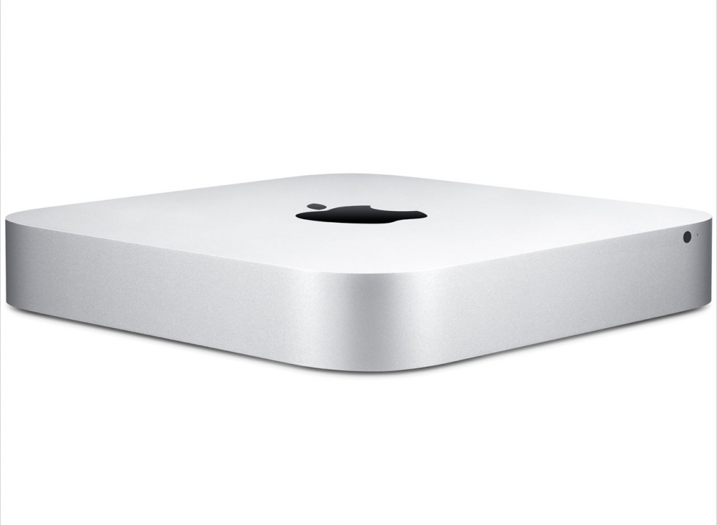 Mac mini 1TB MGEN2J/A