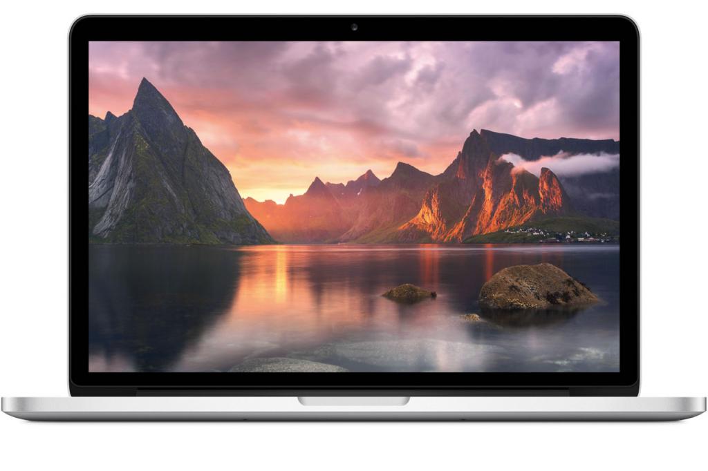 MacBook Pro Retinaディスプレイ 2700/13.3 MF839J/A