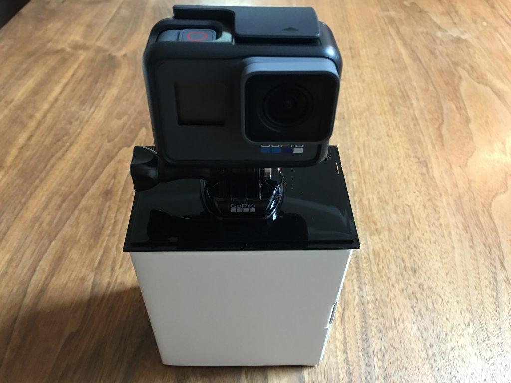 GoPro HERO6の14