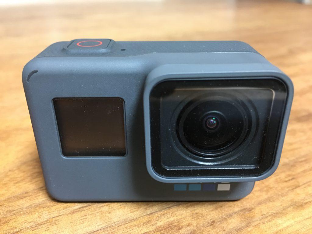 GoPro HERO6の1