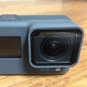 GoProのHERO6 CHDHX-601-FWをユーザー視点で実機レビュー