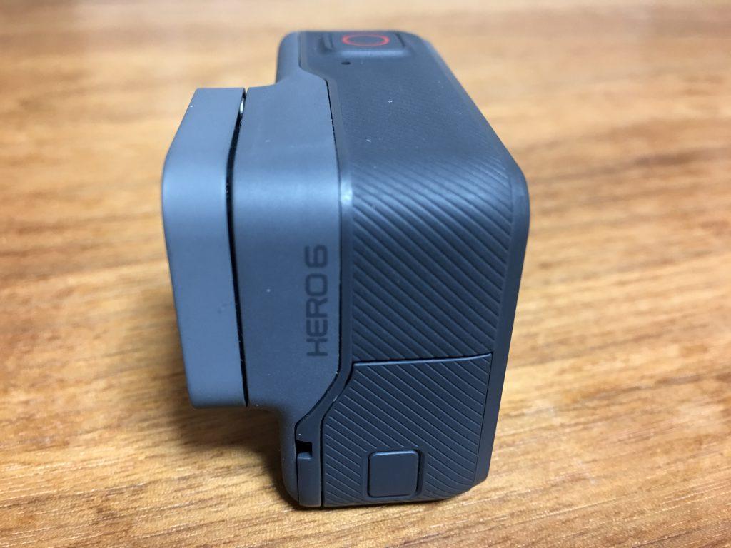 GoPro HERO6の3