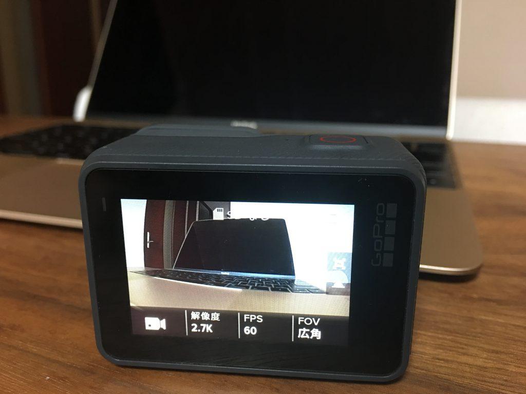 GoPro HERO6の7
