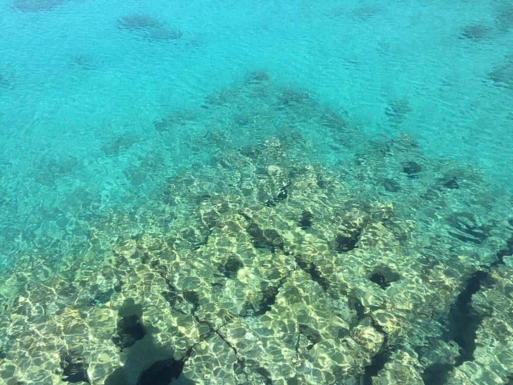 実久海岸海水浴場3