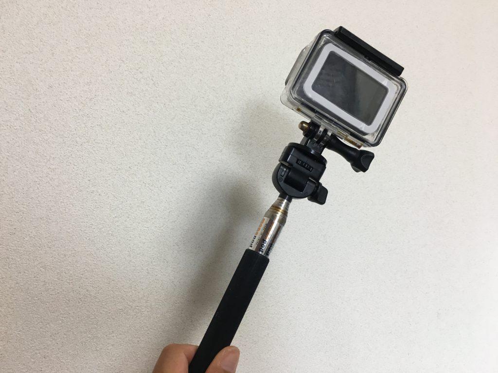 DECADE GoPro HERO 6 5HERO(2018)防水ハウジングケースの2