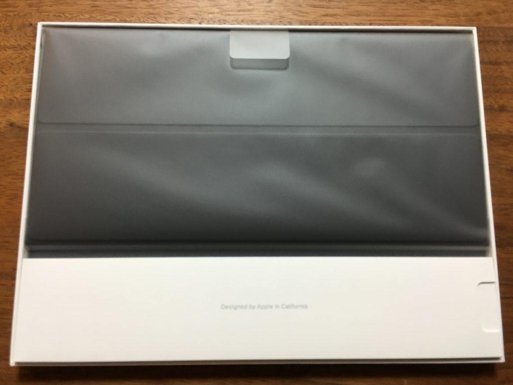 Apple 10.5インチiPad Pro用 スマートキーボード3