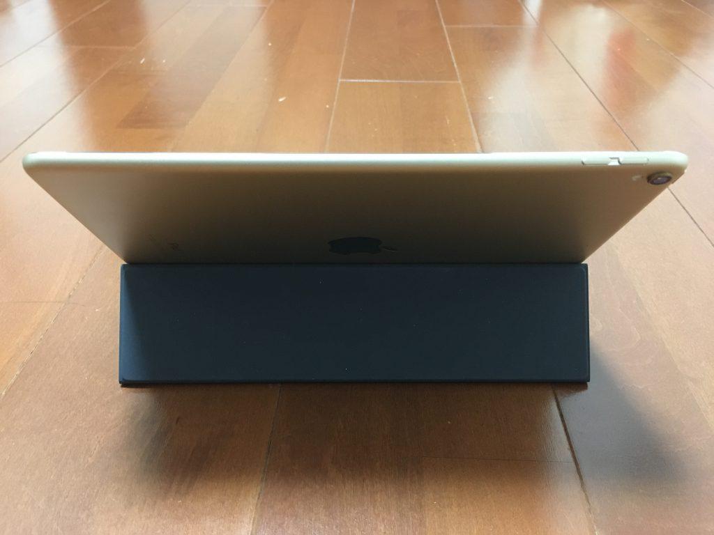 Apple 10.5インチiPad Pro用 スマートキーボード6