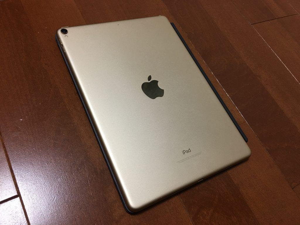 Apple 10.5インチiPad Pro用 スマートキーボード12