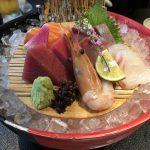 倉敷の創味魚菜「いわ倉」の新鮮魚介にノックアウトされる