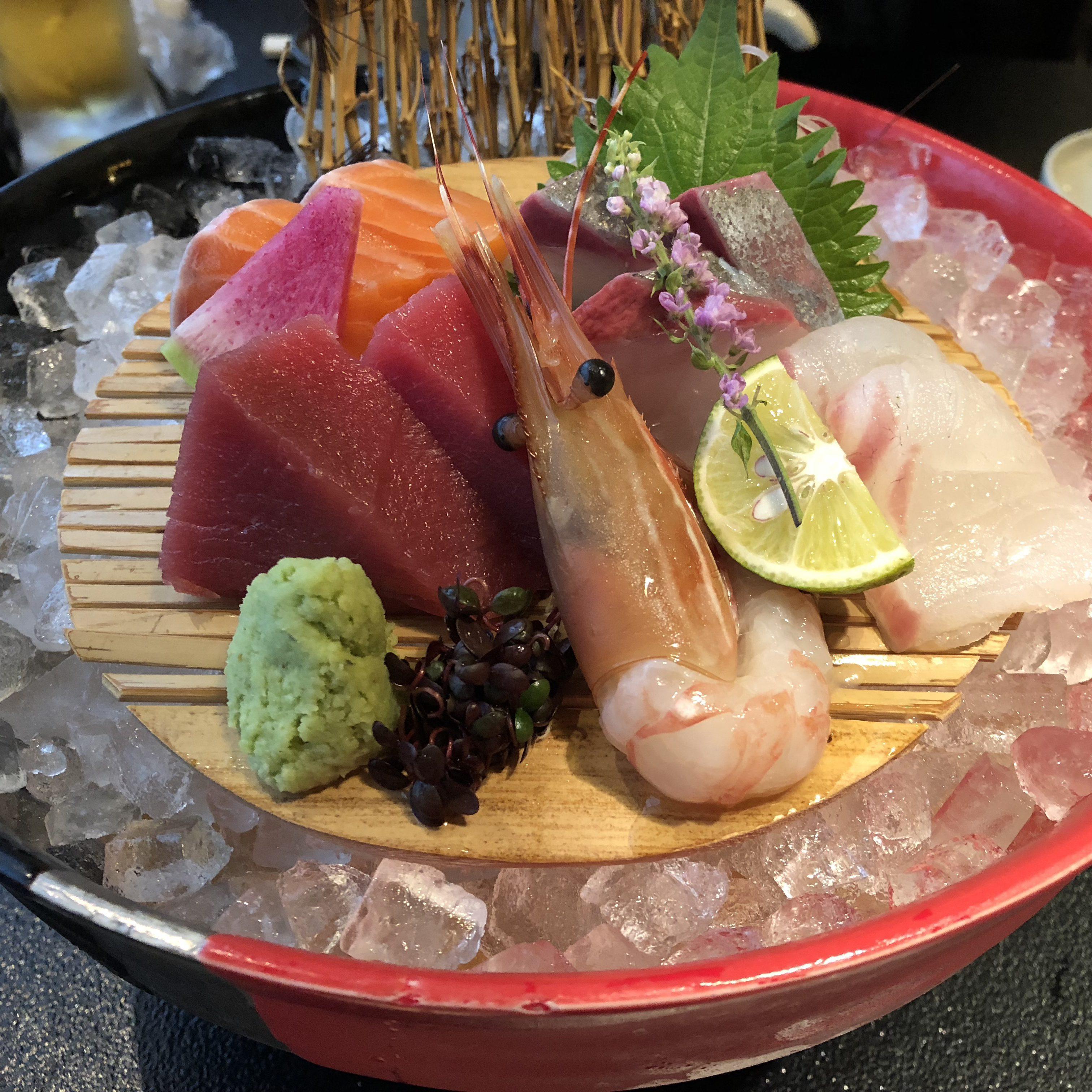創味魚菜「いわ倉」2