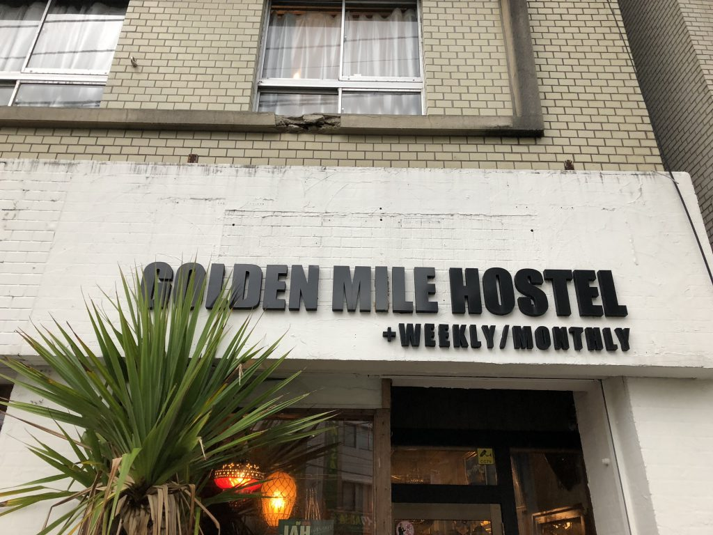 GOLDEN MILE HOSTEL4