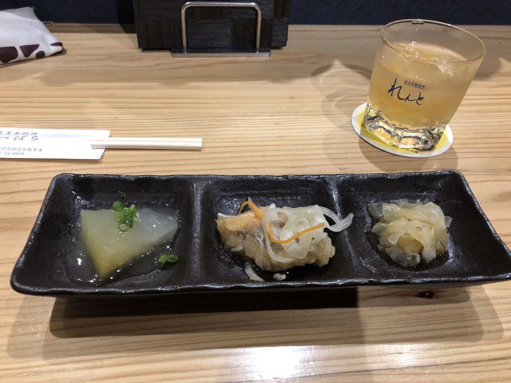 奄美の島料理ごっぱち3