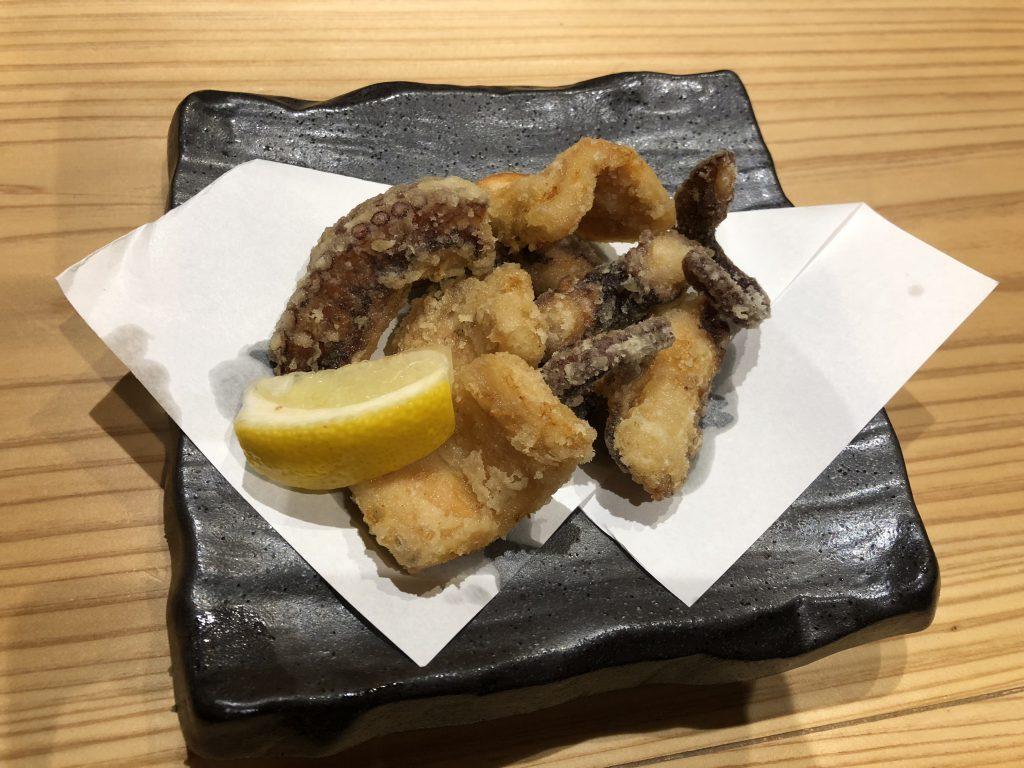奄美の島料理ごっぱち6
