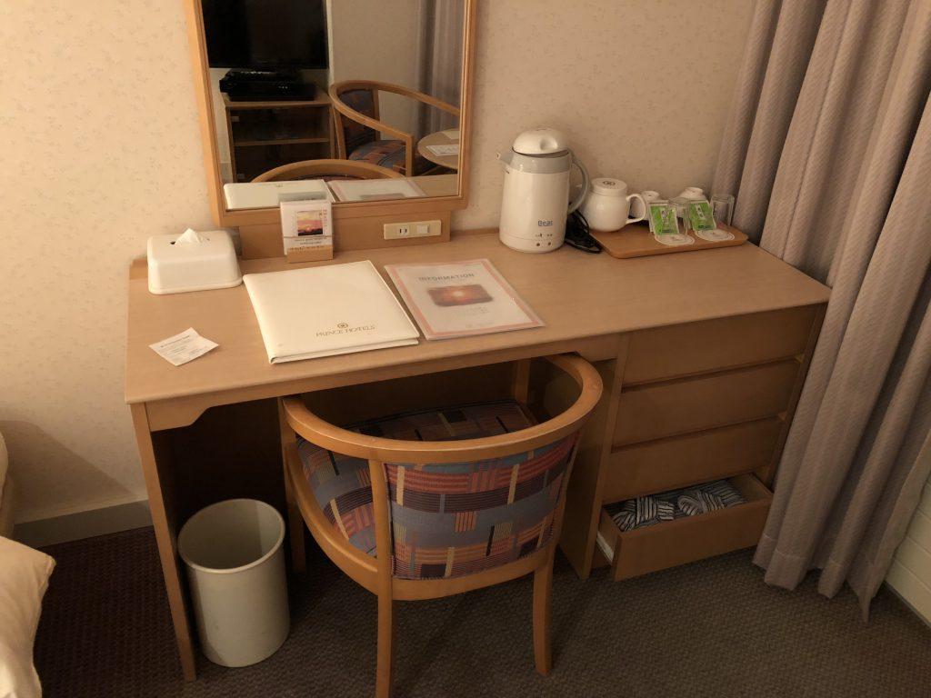釧路プリンスホテル2