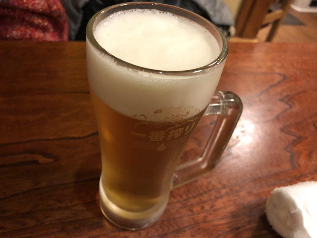 炉ばたと釜飯の店「釜吉」1