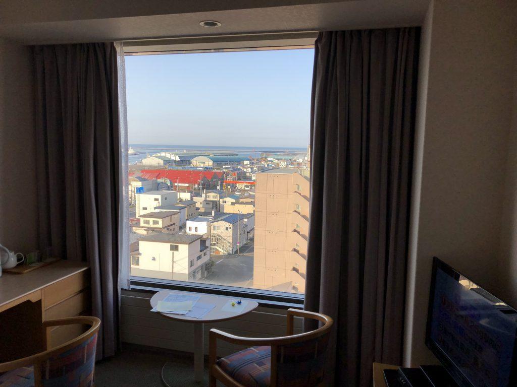 釧路プリンスホテル14