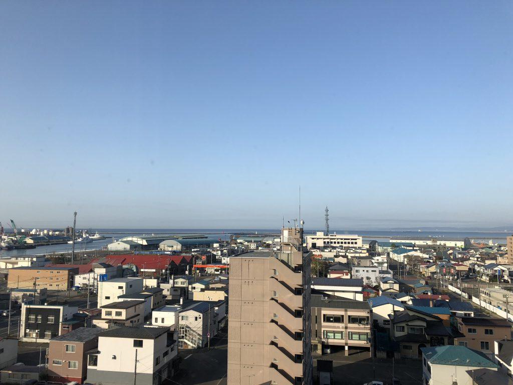 釧路プリンスホテル15