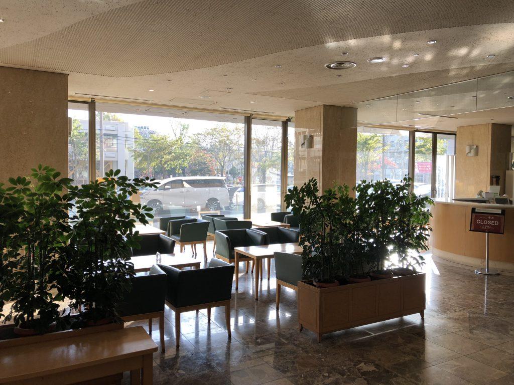釧路プリンスホテル16