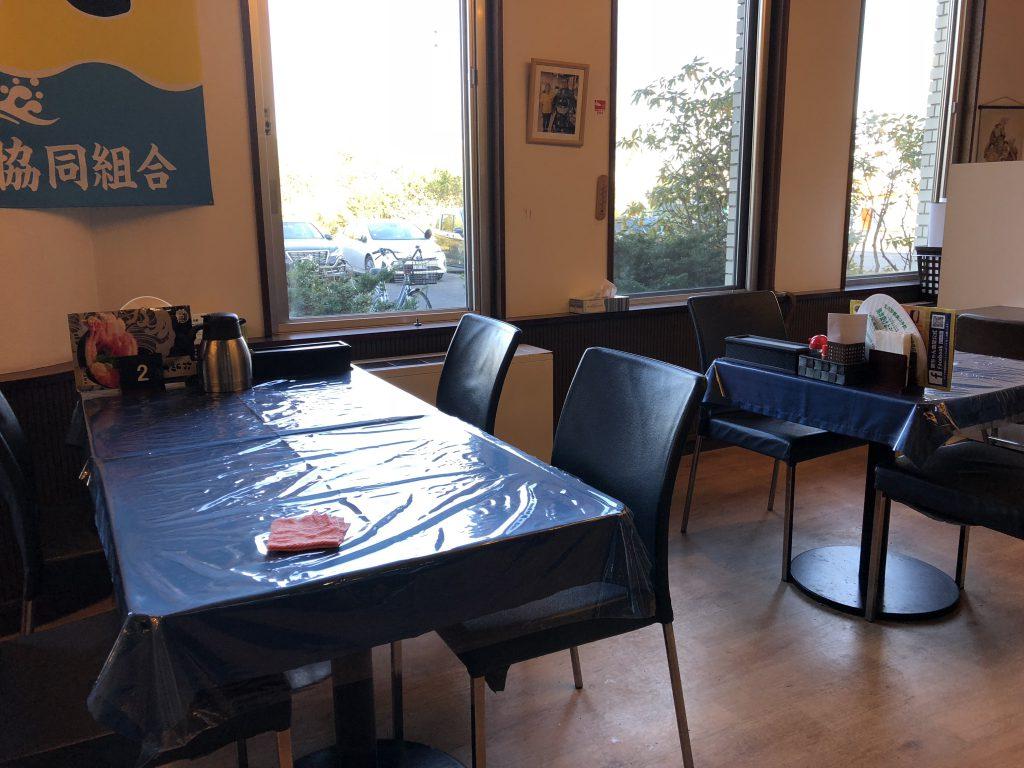 釧ちゃん食堂4